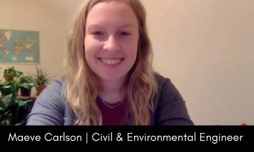 What's It Like to be an Environmental Engineer?