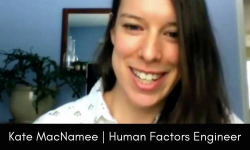 What's It Like to Be a Human Factors Engineer?