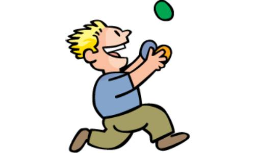 Exercise Your Body and Your Mind by Learning How to Juggle!
