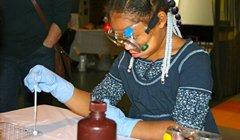 Science, Technology, Engineering, Art & Math