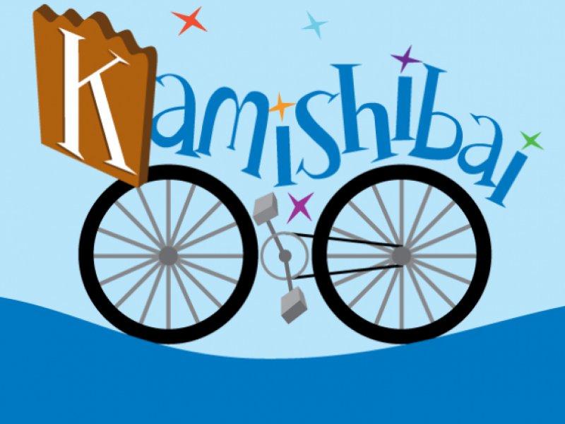 Kamishibai Storytime
